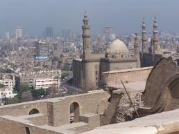 Kairo: die Metropole in Ägpyten glänzt mit Kultur, Geschichte und Moderne.