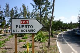 Fuerteventura auf Ausflügen entdecken, z.B. den Puerto de Rosario