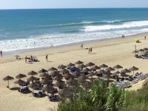 Urlaub an der Costa de la Luz - Traumstrände und ein herrliches Revier für Surfer