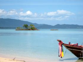 Traumurlaub in Thailand an den Stränden von Koh Samui