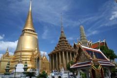 Urlaub in Thailand: Bangkok ist kulturelles, politisches und wirtschaftliches Zentrum des Landes